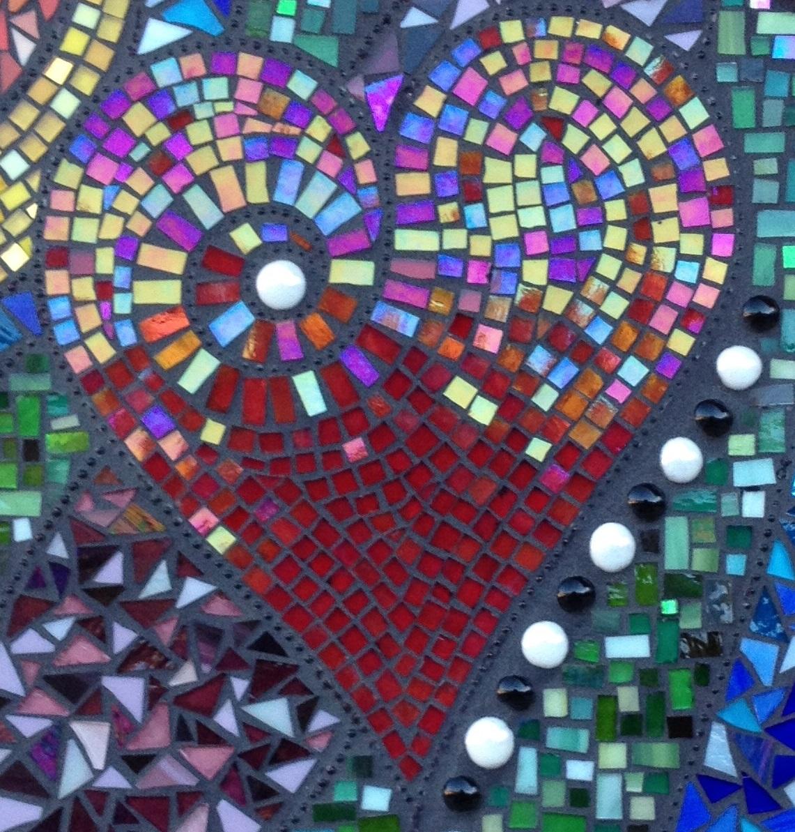 Free Online Mosaic Art Beginners Guide Mosaic Tile Mania